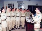 Pakistan Army Female Trainee Officers